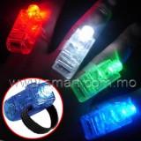手指LED燈
