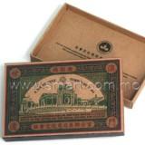 卡紙火柴盒