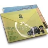 PVC膠片文件夾
