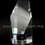 六角斜面水晶座