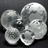 水晶足球蓮花