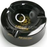 水晶煙灰缸