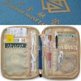 旅行護照包