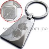 不鏽鋼匙扣