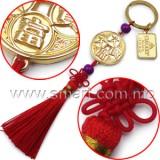 中國新年吊飾