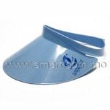 PVC膠太陽帽