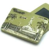 樹脂磁石貼