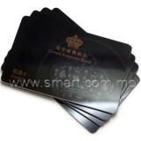 PVC膠卡